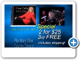 Penny Gilley   3 CD Special Offer